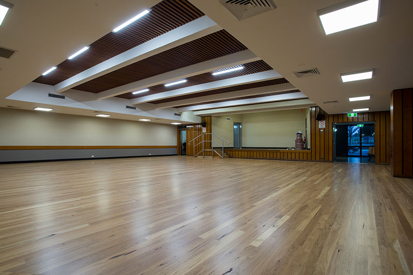 ABT Constructions and Fitout | Government building projects