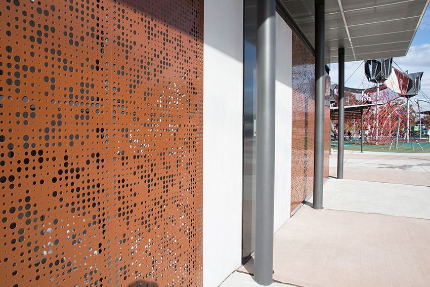 ABT construction and fitout | Liverpool Council builder